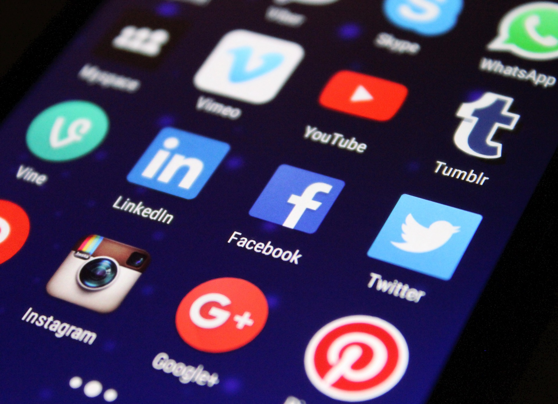 How to Nail Your Social Media