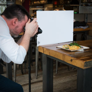 food photography - design agency