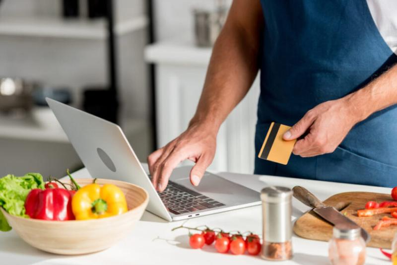 Successful Online Selling for Food Businesses